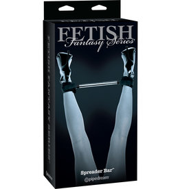 Pipedream Products, Inc. FETISH FANTASY SERIES LIMITED EDITION SPREADER BAR