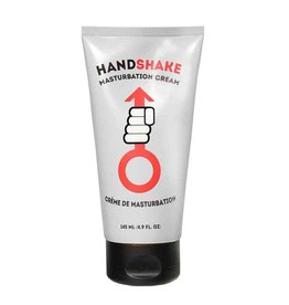 HANDSHAKE MASTURBATION CREAM 5OZ