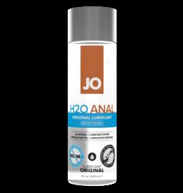 SYSTEM JO JO ANAL H2O