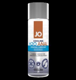 SYSTEM JO JO ANAL H2O COOL