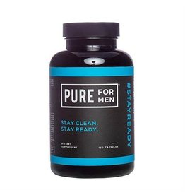 PURE FOR MEN PURE FOR MEN 60 CAPSULE