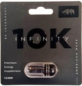 INFINITY 10K