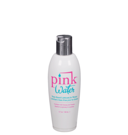 EMPOWER PROD. PINK WATER LUBRICANT