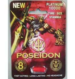 RED POSEIDON PLATINUM 3500