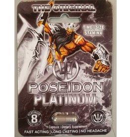 POSEIDON PLATINUM POSEIDON