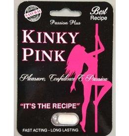 KINKY PINK PILL