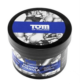 Tom of Finland TOF FISTING FORMULA CREAM 8OZ