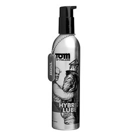 Tom of Finland TOF LUBE HYBRID 8 OZ