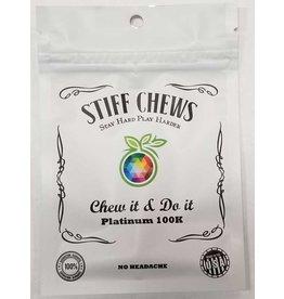 STIFF CHEWS PLAT 100K