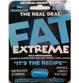 FAT EXTREME  3000MG
