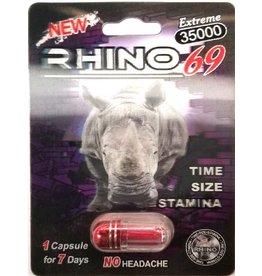 RHINO RHINO 69  35K