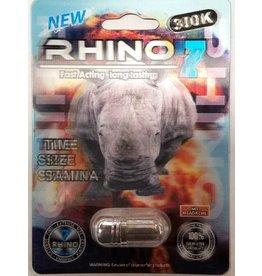 RHINO RHINO 7  300K