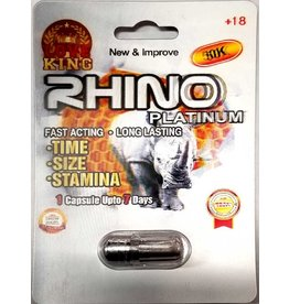 RHINO RHINO PLATINUM 50K