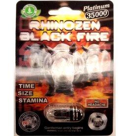 RHINO ZEN BLACK FIRE 35K