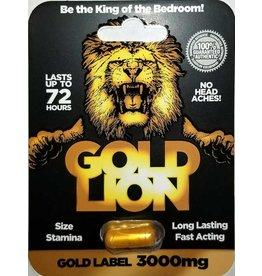 GOLD LION  3000MG