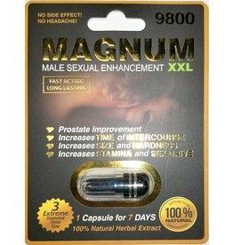 MAGNUM XXL 9800