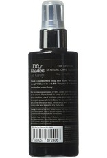 50 SHADES, SEX TOY CLEANER 3.4oz
