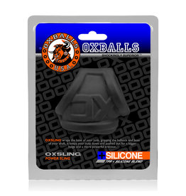 OXBALLS OXBALLS OXSLING SILICONE