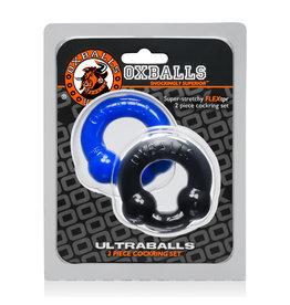 OX BALLS OXBALLS ULTRABALLS 2PK COCKRING