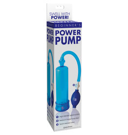 PIPEDREAM BEGINNERS POWER PUMP