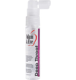 ADAM & EVE DEEP THROAT SPRAY