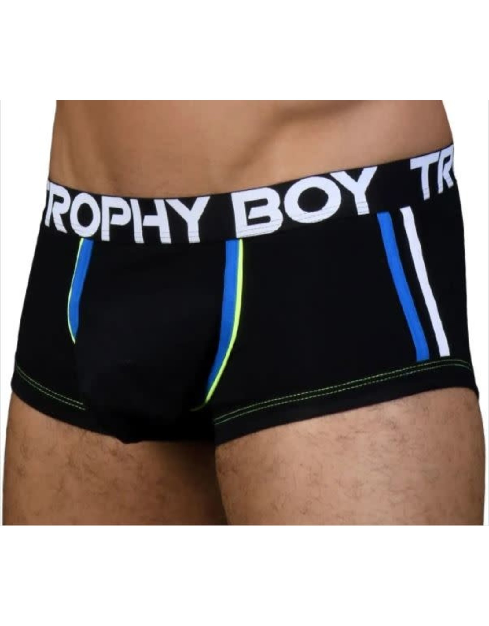 ANDREW CHRISTIAN ANDREW CHRISTIAN TROPHY BOY, XS