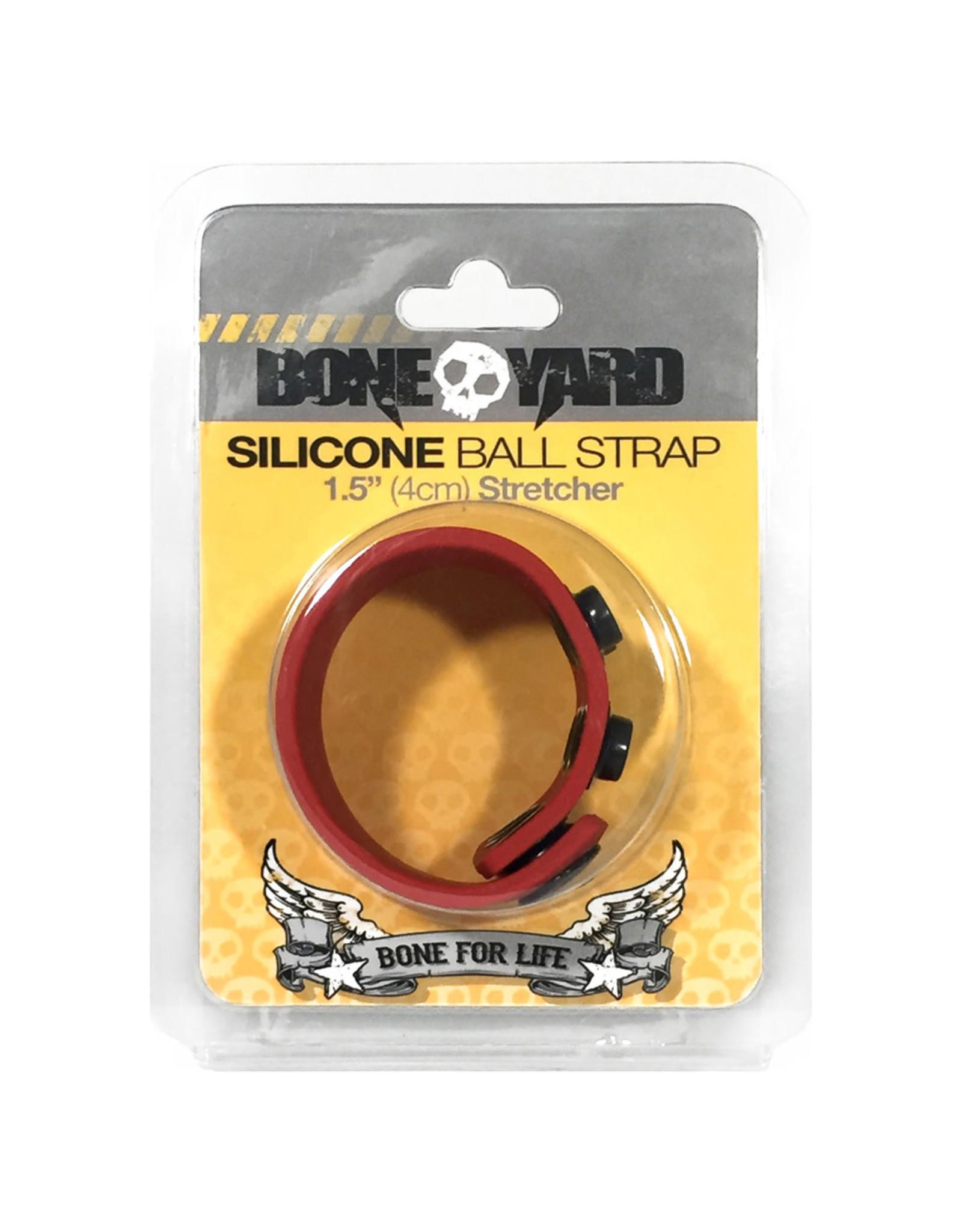 Boneyard BONEYARD SILICONE BALL STRETCHER