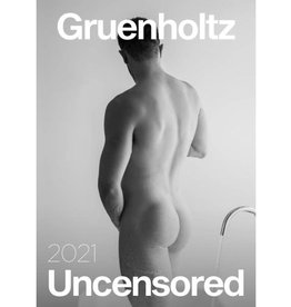 2021 UNCENSORED CALENDAR