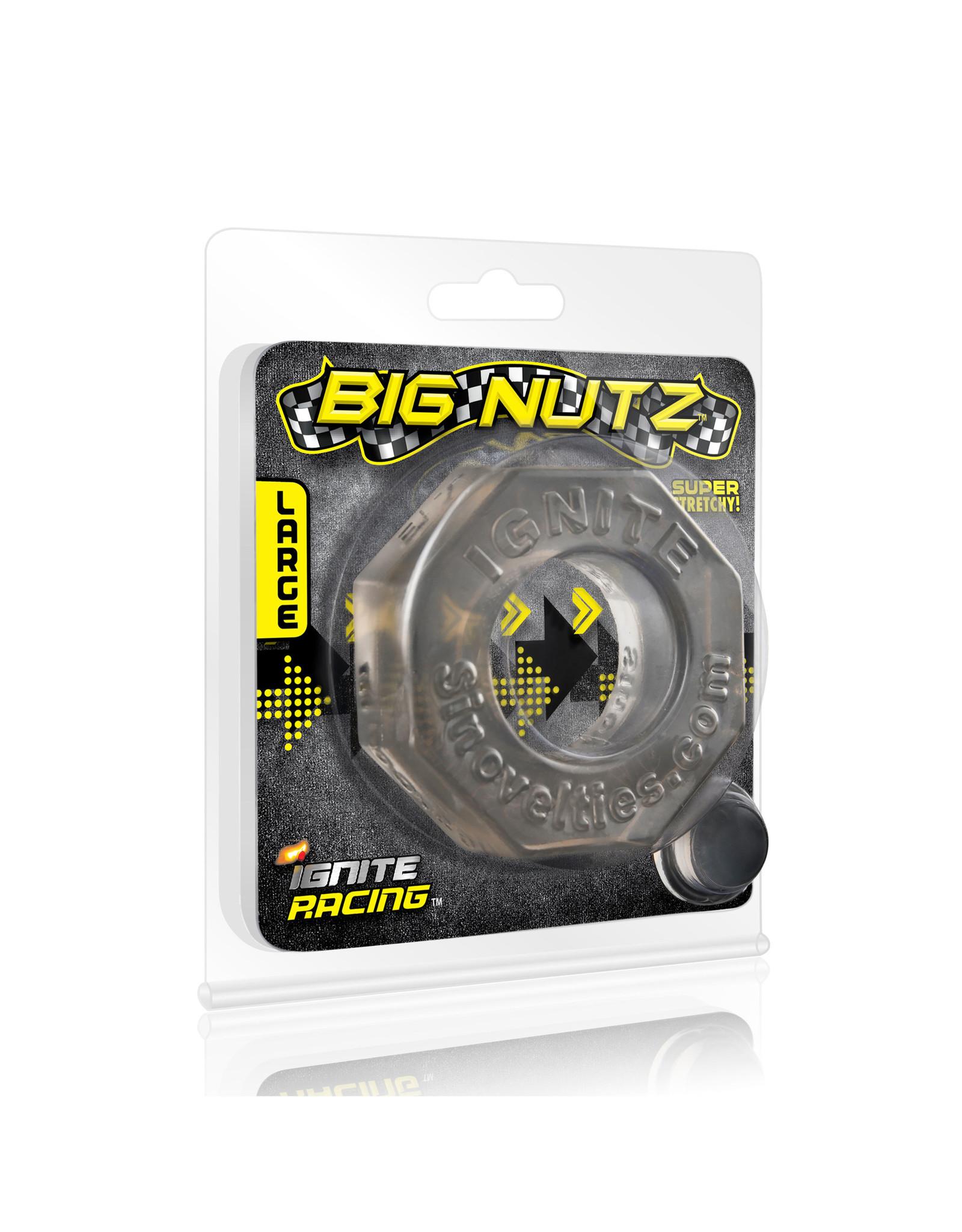IGNITE BIG NUTZ