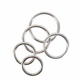 IGNITE METAL SEAMLESS RING