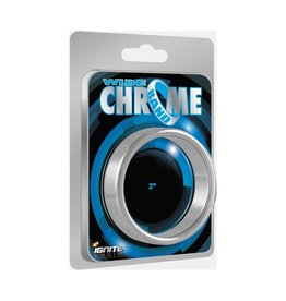 IGNITE CHROME BAND WIDE