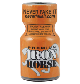 IRON HORSE HEAD CLEANER SM PWD IRON HORSE