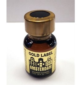 HEAD CLEANER SM AMSTERDAM GOLD