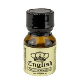 ENGLISH HEAD CLEANER SM ENGLISH GOLD PREMIUM
