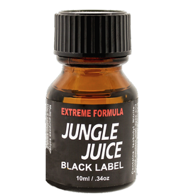 JUNGLE JUICE HEAD CLEANER SM JJ BLACK