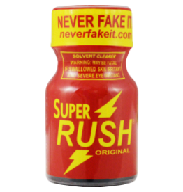 HEAD CLEANER SM PWD SUPER RUSH