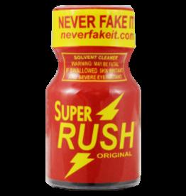 RUSH HEAD CLEANER SM PWD SUPER RUSH