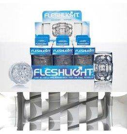 Fleshlight FLESHLIGHT, QUICKSHOT,CLEAR