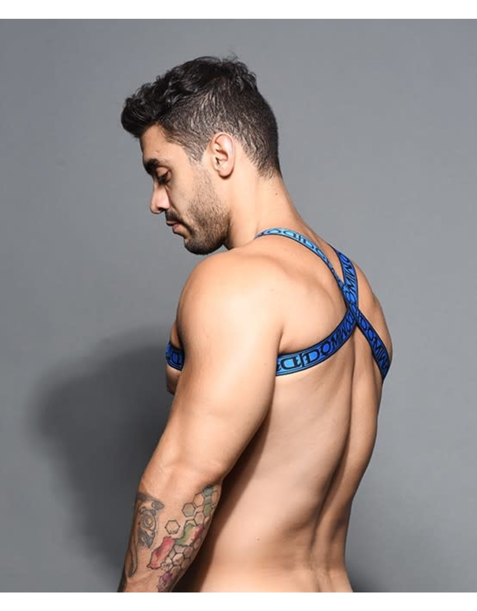 ANDREW CHRISTIAN ANDREW CHRISTIAN DOM RING HARNESS