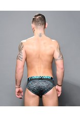 ANDREW CHRISTIAN ANDREW CHRISTIAN VIBE PRO MESH BRIEF