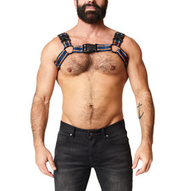 NASTY PIG NASTY PIG COLLIDER BULLDOG HARNESS