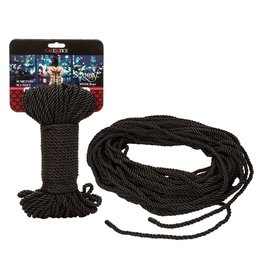 BLUSH NOVELTIES SCANDAL BDSM ROPE 10M