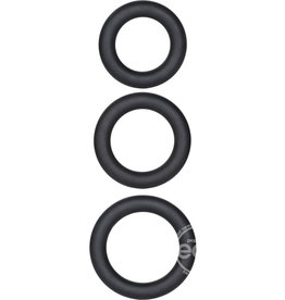 CalExotics DR KAPLAN SILICONE SUPPORT RINGS