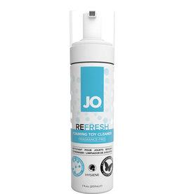 SYSTEM JO JO REFRESH FOAMING TOY CLEANER 7oz