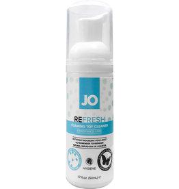 SYSTEM JO JO REFRESH FOAMING TOY CLEANER 1.7OZ