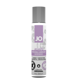 SYSTEM JO JO AGAPE WATER BASED  1oz