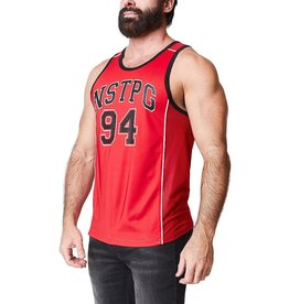 NASTY PIG NASTY PIG CREWS TANK