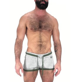 NASTY PIG FUSION TRUNK SHORTS, LG