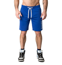 NASTY PIG NP-SHORTS,EVR NASTY GYM BLUE S