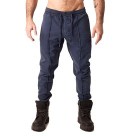 NASTY PIG NP-RAVEL, SWEATPANTS,NAVY S